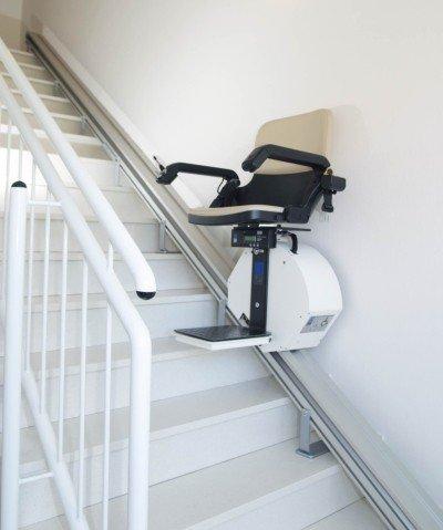HIRO 150 - krzesełko schodowe