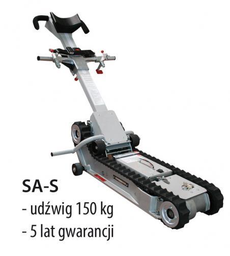 SA-S - udźwig 150 kg, gwarancja 5 lat! <br/>Jesteśmy wyłącznym dystrybutorem Japońskiej firmy SUNWA
